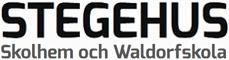 Stegehus Logotyp